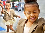 North West arrives at ballet wearing a brown coat\n\nPictured: North West\nRef: SPL1162354  281015  \nPicture by: Fern / Splash News\n\nSplash News and Pictures\nLos Angeles: 310-821-2666\nNew York: 212-619-2666\nLondon: 870-934-2666\nphotodesk@splashnews.com\n