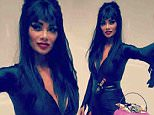 EROTEME.CO.UK FOR UK SALES: Contact Caroline 44 207 431 1598 Picture shows: Nicole Scherzinger NON-EXCLUSIVE: Wednesday 28th October 2015 Job: 151028UT1 London, UK EROTEME.CO.UK 44 207 431 1598 Disclaimer note of Eroteme Ltd: Eroteme Ltd does not claim copyright for this image. This image is merely a supply image and payment will be on supply/usage fee only.
