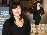 LONDON, ENGLAND - OCTOBER 27:  Daisy Lowe attends The Super Elixir 1st anniversary dinner at The Grace Restaurant at Grace Belgravia on October 27, 2015 in London, England.   Pic Credit: Dave Benett