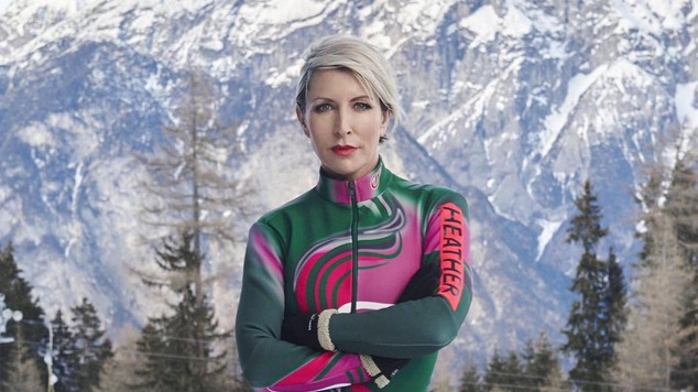 Heather Mills has set her sights on competing in the 2018 Paralympics in South Korea