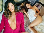 Kelly brook - image from her 2016 calendar