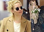 27.OCT.2015 - ROME - ITALY*** *AVAILABLE FOR UK SALE ONLY* ENGLISH ACTRESS SIENNA MILLER IS ALL SMILES AS SHES PICTURED ARRIVING IN ROME BEFORE GOING OUT FOR DINNER AFTER ARRIVING AT HER HOTEL IN ROME. BYLINE MUST READ : CIAO PIX/XPOSUREPHOTOS.COM ***UK CLIENTS - PICTURES CONTAINING CHILDREN PLEASE PIXELATE FACE PRIOR TO PUBLICATION *** **UK CLIENTS MUST CALL PRIOR TO TV OR ONLINE USAGE PLEASE TELEPHONE 0208 344 2007**