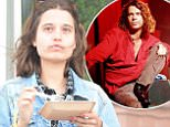 MICHAEL HUTCHENCE  'She was his greatest achievement... more than INXS': Tiger Lily was rocker Michael Hutchence's 'best friend' and he planned for more children before his death, says photographer pal
