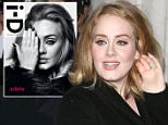 Mandatory Credit: Photo by Beretta/Sims/REX Shutterstock (5293499f)  Adele  Adele out and about, London, Britain - 23 Oct 2015  Arriving at the Radio 2 Studios