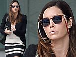 EXCLUSIVE: Jessica Biel leaves the CAA offices after a meeting\n\nPictured: Jessica Biel\nRef: SPL1157658  281015   EXCLUSIVE\nPicture by:  Splash News\n\nSplash News and Pictures\nLos Angeles: 310-821-2666\nNew York: 212-619-2666\nLondon: 870-934-2666\nphotodesk@splashnews.com\n