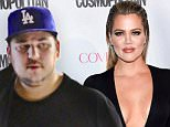 Mandatory Credit: Photo by Buckner/WWD/REX Shutterstock (5231441dk).. Khloe Kardashian.. Cosmopolitan Magazine's 50th Birthday Celebration, Los Angeles, America - 12 Oct 2015.. ..