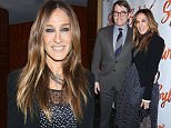 Opening night of Broadway play Sylvia at the Cort Theatre - Arrivals.\nFeaturing: Sarah Jessica Parker\nWhere: New York City, New York, United States\nWhen: 27 Oct 2015\nCredit: Joseph Marzullo/WENN.com