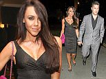 28.OCTOBER.2015 - LONDON - UK MICHELLE HEATON CELEBRITIES ATTENDING LONDON LIFESTYLE AWARDS IN LONDON BYLINE MUST READ : XPOSUREPHOTOS.COM ***UK CLIENTS - PICTURES CONTAINING CHILDREN PLEASE PIXELATE FACE PRIOR TO PUBLICATION *** **UK CLIENTS MUST CALL PRIOR TO TV OR ONLINE USAGE PLEASE TELEPHONE 44 208 344 2007**