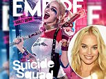 Empire magazine continues to roll out their Suicide Squad character covers for their latest issue, and two more have now debuted online featuring Will Smith¿s Deadshot and Margot Robbie¿s Harley Quinn. Check them out in the gallery below along with previously-released covers and photos!\n\n¿When I got the role I started looking up Harley costumes online, with my mum sitting next to me,¿ Robbie tells Empire. ¿She was like, ¿My daughter is going to dress like a prostitute!¿ There are a lot of angry mothers out there!¿\n\nSmith opened up about his role in the film, teasing the relationship between Deadshot, Harley Quinn, and The Joker. ¿Deadshot¿s actually eyeballing [Harley] a little bit. There¿s a pretty ragged romantic triangle there.¿\n\nSuicide Squad also stars Joel Kinnaman (RoboCop, Easy Money) as Rick Flagg, Jai Courtney (Divergent, The Water Diviner) as Captain Boomerang, Cara Delevingne (Anna Karenina, Pan) as Enchantress, Karen Fukuhara as Katana, Adewale Akinnuoye-Agbaje as K