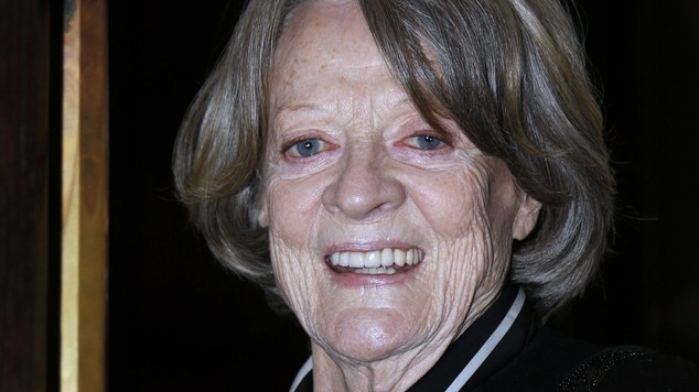 Downton Abbey's Dowager Countess, played by Dame Maggie Smith, may reappear in a new TV series