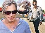 Beverly Hills, CA - Mickey Rourke is looking willowly as he stops for lunch in Beverly Hills with a friend. \nAKM-GSI     October 29,  2015\nTo License These Photos, Please Contact :\nSteve Ginsburg\n(310) 505-8447\n(323) 423-9397\nsteve@akmgsi.com\nsales@akmgsi.com\nor\nMaria Buda\n(917) 242-1505\nmbuda@akmgsi.com\nginsburgspalyinc@gmail.com