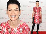 eURN: AD*186148768  Headline: 17th Annual Project A.L.S. New York City Gala Caption: NEW YORK, NY - OCTOBER 28:  Actor Julianna Margulies attends the 17th Annual Project A.L.S. New York City Gala at Cipriani 42nd Street on October 28, 2015 in New York City.  (Photo by Brad Barket/Getty Images) Photographer: Brad Barket  Loaded on 29/10/2015 at 00:56 Copyright: Getty Images North America Provider: Getty Images  Properties: RGB JPEG Image (19786K 1724K 11.5:1) 2166w x 3118h at 96 x 96 dpi  Routing: DM News : GroupFeeds (Comms), GeneralFeed (Miscellaneous) DM Showbiz : SHOWBIZ (Miscellaneous) DM Online : Online Previews (Miscellaneous), CMS Out (Miscellaneous)  Parking: