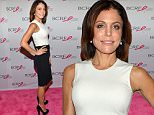 NEW YORK, NY - OCTOBER 29:  Bethenny Frankel attends 2015 BCRF Awards Gala at The Waldorf Astoria on October 29, 2015 in New York City.  (Photo by Slaven Vlasic/Getty Images)