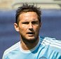 NEW YORK, NY - AUGUST 01:  Midfielder Frank Lampard #8 of New York City FC during the Montreal Impact vs New York City FC match at Yankee Stadium on August 1, 2015 in the Bronx borough of New York City.  Montreal Impact defeated New York City FC 3-2.  (Photo by Michael Stewart/Getty Images)