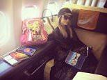 Paris Hilton Instagram