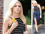 28 Oct 2015 - LOS ANGELES - USA *** EXCLUSIVE ALLROUND PICTURES *** BRITISH SINGER PIXIE LOTT AND HER MANAGER JONATHAN SHALIT OF ROAR GLOBAL SEEN ARRVING AT THE CAPITOL RECORDS BUILDING FOR A MEETING IN LOS ANGELES. BYLINE MUST READ : XPOSUREPHOTOS.COM ***UK CLIENTS - PICTURES CONTAINING CHILDREN PLEASE PIXELATE FACE PRIOR TO PUBLICATION *** **UK CLIENTS MUST CALL PRIOR TO TV OR ONLINE USAGE PLEASE TELEPHONE  44 208 344 2007**