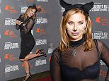 Mandatory Credit: Photo by REX Shutterstock (5328292d)\n Fearne McCann\n The KISS FM Haunted House Party, London, Britain - 29 Oct 2015\n \n