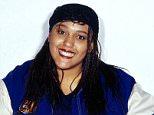 UNITED KINGDOM - JANUARY 01:  Photo of Diane CHARLEMAGNE; Portrait of Diane Charlemagne  (Photo by Naki/Redferns)