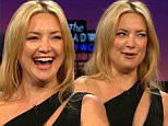 kate hudson james corden
