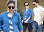 EXCLUSIVE: Rose Byrne takes a walk in West Hollywood after leaving Earth Bar, \nafter spending a little over an hour chatting with mystery man.\n\nPictured: Rose Byrne\nRef: SPL1161767  281015   EXCLUSIVE\nPicture by: Smooth Operator\n\nSplash News and Pictures\nLos Angeles: 310-821-2666\nNew York: 212-619-2666\nLondon: 870-934-2666\nphotodesk@splashnews.com\n