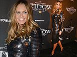 """LONDON, ENGLAND - OCTOBER 28:  Elle Macpherson attends the Veuve Clicquot Widow Series """"A Beautiful Darkness"""" curated by Nick Knight and SHOWstudio on October 28, 2015 in London, England.  (Photo by David M. Benett/Dave Benett/Getty Images for Veuve Clicquot)"""