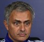 Football - Chelsea - Jose Mourinho Press Conference - Chelsea Training Ground - 30/10/15  Chelsea manager Jose Mourinho during the press conference  Action Images via Reuters / Matthew Childs  Livepic