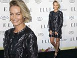 CELEBRITIES AND FASHIONISTAS ATTEND THE ELLE STYLE AWARDS, HELD AT THE MINT IN SYDNEY\n29 October 2015\n©MEDIA-MODE.COM