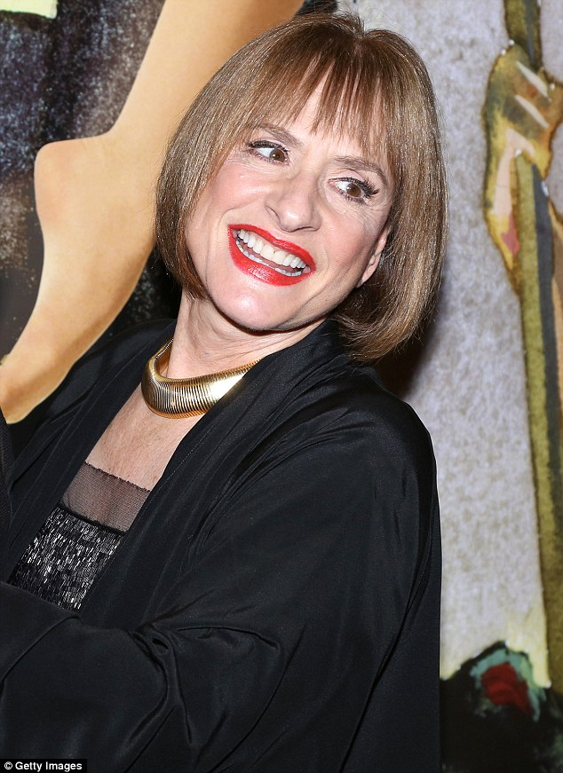 Legend: The star is pictured here during Opening Night Photo Opportunity for The Lincoln Center Theatre Production of Shows For Days at The Mitzi E. Newhouse Theatre in New York City on June 29