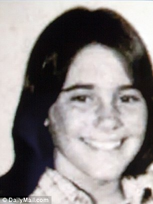 Mindy Glazer who wanted first to be a veterinarian, then a lawyer
