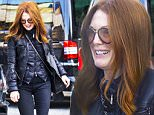 Julianne Moore take a walk in Berlin\n\nPictured: Julianne Moore \nRef: SPL1166633  011115  \nPicture by: Splash News\n\nSplash News and Pictures\nLos Angeles: 310-821-2666\nNew York: 212-619-2666\nLondon: 870-934-2666\nphotodesk@splashnews.com\n