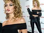 Mandatory Credit: Photo by Startraks Photo/REX Shutterstock (5333743w)\n Gigi Hadid\n Heidi Klum's 15th Annual Halloween Party, New York, America - 31 Oct 2015\n Heidi Klum Halloween Party - Arrivals\n