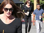 Please contact X17 before any use of these exclusive photos - x17@x17agency.com   PREMIUM EXCLUSIVE\nCaitlyn Jenner wore a wide-necked black top, with matching pants, purse and shoes, for a quick trip to Jamba Juice in Calabasas.  The former Olympian and reality star was also sporting a dark cut on her left forearm, on Friday, October 30, 2015 X17online.com