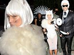 Pictured: Fergie, Josh Duhamel\nMandatory Credit © SPI/Broadimage\nCasamigos Halloween Party\n\n10/30/15, Beverly Hills, California, United States of America\n\nBroadimage Newswire\nLos Angeles 1+  (310) 301-1027\nNew York      1+  (646) 827-9134\nsales@broadimage.com\nhttp://www.broadimage.com\n