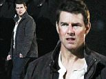 "Picture Shows: Tom Cruise  October 30, 2015\n \n Actor Tom Cruise sports a bruise and cut on his cheek as he films ""Jack Reacher: Never Go Back"" in New Orleans, Louisiana.\n \n Non-Exclusive\n UK RIGHTS ONLY\n \n Pictures by : FameFlynet UK © 2015\n Tel : +44 (0)20 3551 5049\n Email : info@fameflynet.uk.com"