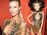 Joanna Krupa Goes to a Halloween Party at The Sofitel\n\nPictured: Joanna Krupa\nRef: SPL1164780  291015  \nPicture by: All Access Photo\n\nSplash News and Pictures\nLos Angeles: 310-821-2666\nNew York: 212-619-2666\nLondon: 870-934-2666\nphotodesk@splashnews.com\n