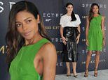 Mandatory Credit: Photo by Carlos Tischler/REX Shutterstock (5333875af)  Naomie Harris  James Bond 'Spectre' film photocall, Mexico City, Mexico - 01 Nov 2015