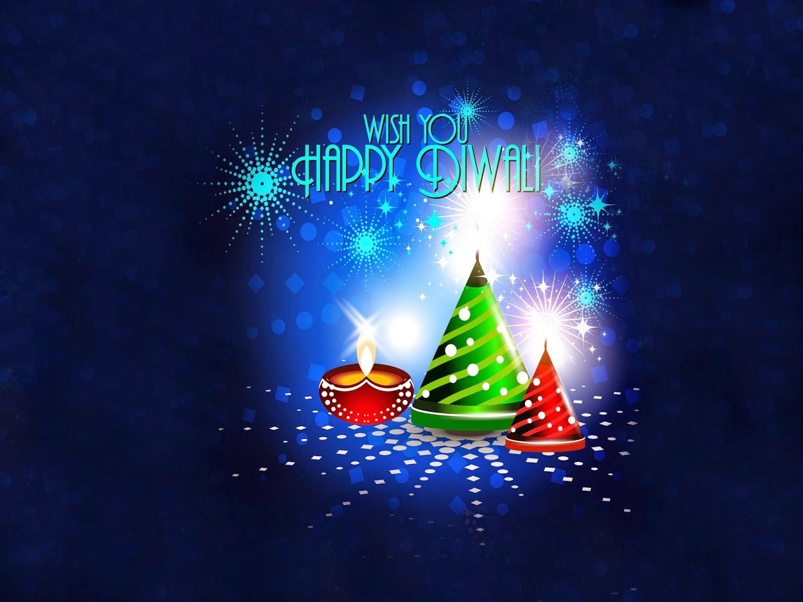 diwali fireworks image