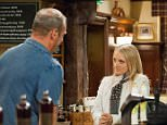 FROM ITV\n\nSTRICT EMBARGO - No Use Before Sunday 1 November 2015\n\nEmmerdale - Ep 7342\n\nWednesday 11th November 2015\n\nNicola King [NICOLA WHEELER] arrives home and goes straight to Mill Cottage. On discovering her key no longer works she tries to contact Jimmy King [NICK MILES]. Meanwhile he is watching TV with Rodney Blackstock [PATRICK MOWER] and misses the call. Nicola storms round to the pub to find out what¿s going on. Rodney and Jimmy arrive and Jimmy is left to explain. She¿s raging when Jimmy is forced to explain he¿s sold her house. Nicola is fuming when she hears where they are now supposed to be living.\n\nPicture contact: david.crook@itv.com on 0161 952 6214\n\nPhotographer - Amy Brammall\n\nThis photograph is (C) ITV Plc and can only be reproduced for editorial purposes directly in connection with the programme or event mentioned above, or ITV plc. Once made available by ITV plc Picture Desk, this photograph can be reproduced once only up until the transmission [TX]
