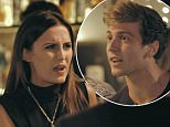 ****Ruckas Videograbs****  (01322) 861777\n*IMPORTANT* Please credit E4 for this picture.\n02/11/15\nMade in Chelsea\nGrabs from the show tonight\nOffice  (UK)  : 01322 861777\nMobile (UK)  : 07742 164 106\n**IMPORTANT - PLEASE READ** The video grabs supplied by Ruckas Pictures always remain the copyright of the programme makers, we provide a service to purely capture and supply the images to the client, securing the copyright of the images will always remain the responsibility of the publisher at all times.\nStandard terms, conditions & minimum fees apply to our videograbs unless varied by agreement prior to publication.