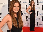 Binky Felstead attends the E! party for the announcement of the new UK and Ireland host Sabrina Chakici\nPhoto by Dave Benett