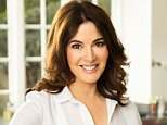 Programme Name: Simply Nigella - TX: 02/11/2015 - Episode: n/a (No. 1) - Picture Shows:  Nigella Lawson - (C) BBC - Photographer: Jay Brooks
