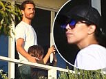 http://www.dailymail.co.uk/tvshowbiz/article-3300767/Kourtney-Kardashian-visits-Scott-Disick-TIME-brings-children-Kylie-rehab-centre.html