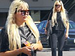 UK CLIENTS MUST CREDIT: AKM-GSI ONLY\nEXCLUSIVE: Los Angeles, CA - Troubled actress Amanda Bynes resurfaces in Los Angeles with a friend while making a quick stop at a CVS Pharmacy. Wearing an all black ensemble, Bynes carries a pack of cigarettes as she makes her way back to the car. The actress, who has publicly struggled with mental illness over the last several years, has resumed her studies at the Fashion Institute of Design and Merchandising in LA. Bynes, 29, appears to be keeping her inner circle limited to the fashion world. Earlier this year she attended at a black-tie gala with designer Michael Costello.\n\nPictured: Amanda Bynes\nRef: SPL1166247  311015   EXCLUSIVE\nPicture by: AKM-GSI / Splash News\n\n
