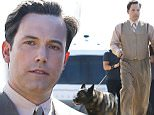 Picture Shows: Ben Affleck  October 30, 2015\n \n Actor and director Ben Affleck on the set of his new film 'Live By Night' near Savannah, Georgia.\n \n Exclusive All Rounder\n UK RIGHTS ONLY\n Pictures by : FameFlynet UK © 2015\n Tel : +44 (0)20 3551 5049\n Email : info@fameflynet.uk.com
