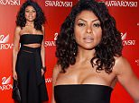 NEW YORK, NY - NOVEMBER 02:  Actress Taraji P. Henson attends 18th Annual Accessories Council ACE Awards on November 2, 2015 in New York City.  (Photo by Brian Ach/Getty Images for Accessories Council)