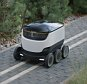 Skype co-founders reveal automated delivery robot