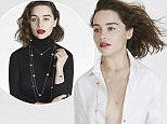 From: Serena Clare [mailto:serena@lm-communications.com]  Sent: 04 November 2015 12:23 Cc: Lara Mingay; Serena Clare; Isabel Crawshay Subject: Dior Joaillerie: Emilia Clarke named new face of Dior's Rose des Vents Collection Good afternoon Please see the following announcement regarding Emilia Clarke as the new face of Dior's Rose des Vents jewellery collection. High resolution images can be downloaded from the following link:  http://we.tl/bFJcsoBs2l Please do let us know if we can assist with product images or further information. Kind regards Serena