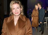 Editorial Use Only - No Merchandising  Mandatory Credit: Photo by JABPromotions/REX Shutterstock (5340061m)  Renee Zellweger and Doyle Bramhall II  SeriousFun Charity Gala, London, Britain - 03 Nov 2015  SeriousFun Children?s Network hosts star-studded Gala to celebrate the legacy of Paul Newman at the Roundhouse, London