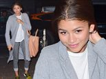 eURN: AD*186870757  Headline: Zendaya Shows off her Natural Beauty in NYC after Magazine Retouching Scandal Caption: Zendaya was spotted stepping out for dinner in NYC with her dad. She looked cute and fresh-faced as she headed into Sea Fire Grill in Midtown. She recently slammed a magazine for photoshopping and retouching images of her shoot with them. She believes in Natural beauty, and she has exactly that.  Pictured: Zendaya  Ref: SPL1169339  041115   Picture by: 247PAPS.TV / Splash News  Splash News and Pictures Los Angeles: 310-821-2666 New York: 212-619-2666 London: 870-934-2666 photodesk@splashnews.com  Photographer: 247PAPS.TV / Splash News Loaded on 04/11/2015 at 20:34 Copyright: Splash News Provider: 247PAPS.TV / Splash News  Properties: RGB JPEG Image (5625K 1181K 4.8:1) 1280w x 1500h at 72 x 72 dpi  Routing: DM News : GroupFeeds (Comms), GeneralFeed (Miscellaneous) DM Showbiz : SHOWBIZ (Miscellaneous) DM Online