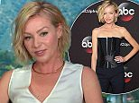 Portia De Rossi was very affected by body image in Hollywood